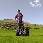 Tour privato segway Rome