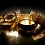 Quotazione Compro Oro A Roma