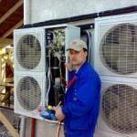 Prezzo assistenza climatizzatori Roma