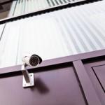 Impianti di videosorveglianza su strada Roma